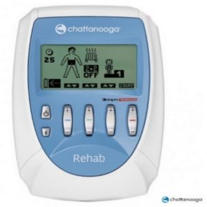 Electrostimulateur Compex Pro Rehab