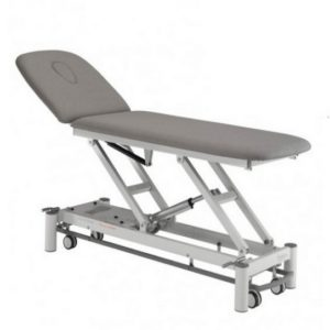 Table de massage 2 plans Picasso Club