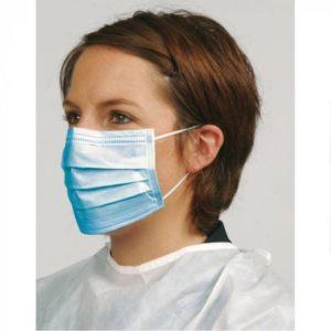 Masque chirurgical TP II | Certifié CE